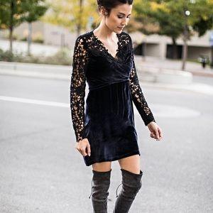 Elie Tahari Blakely Dress